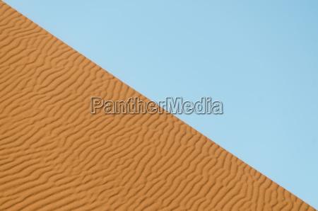 namibia namib desert sossusvlei dune and