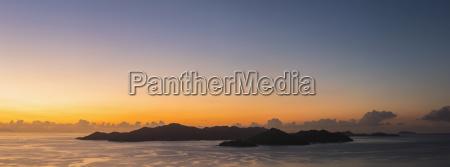 seychelles indian ocean la digue islands
