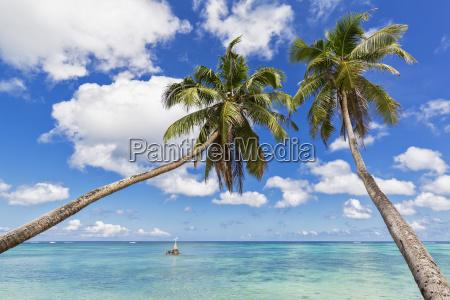 seychelles mahe island beach anse royale