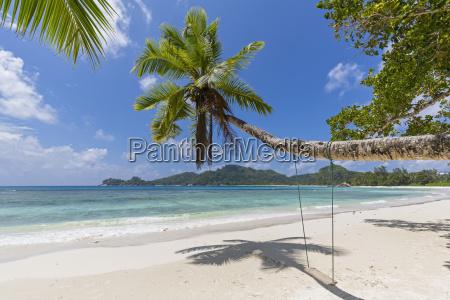 seychelles mahe island beach baie lazare