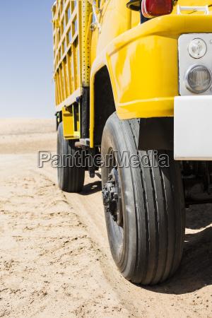united arab emirates desert truck tyres