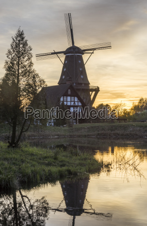 germany gifhorn international wind and watermill