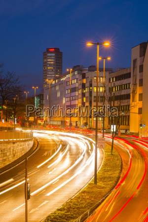 germany cologne turiner strasse in the