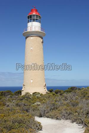 cape du couedic lighthouse kangaroo island