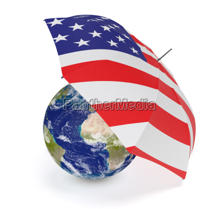 usa concept of world security