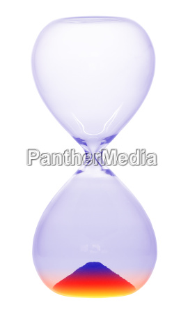 hourglass exempted