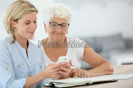 homehelp booking medical appointment for elderly