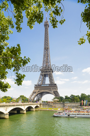 france ile de france paris tour