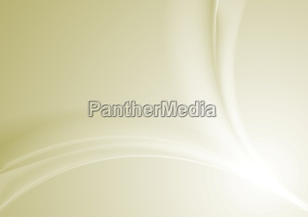 abstract smooth blurred waves background