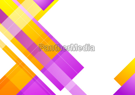 abstract geometric bright background template for