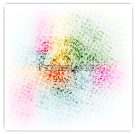abstract colorful bright grunge background