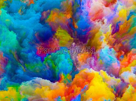 depth of colors