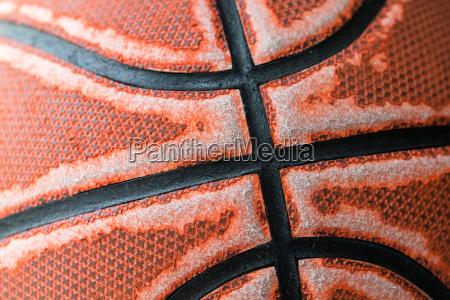 old, basketball - 17866824