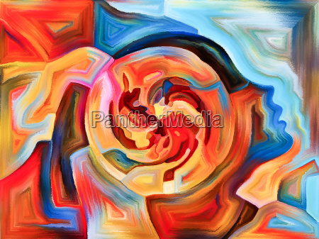 intricate fragmentation