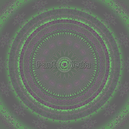 abstract geometric seamless background concentric circle