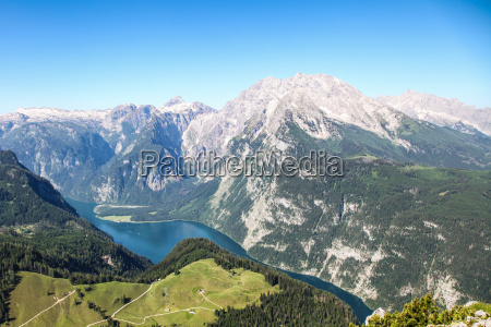 mountains conservation of nature bavaria germany
