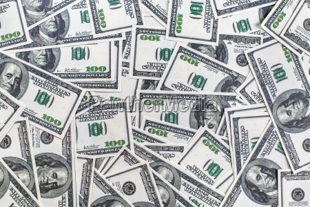 fake money background