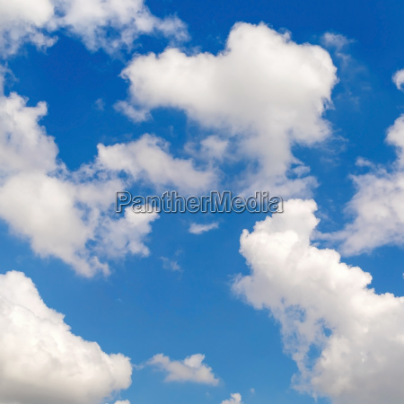 sky, with, clouds - 17985420