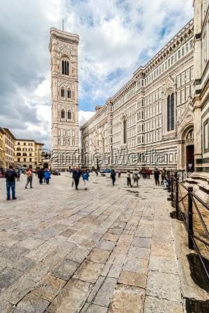 italy tuscany florence basilica di santa