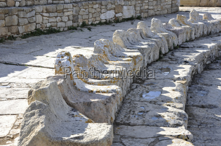 paseo viaje historico griego luz del