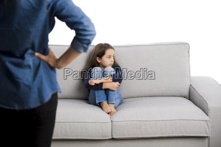 bad behavior punishment
