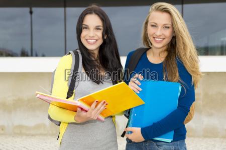 teenage, students - 18036200