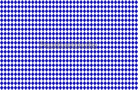 rhombus background dark blue white