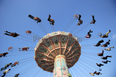 amusement park rides in munich