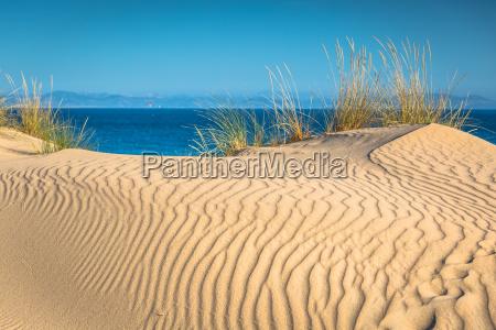 dune of punta paloma tarifa andalusia