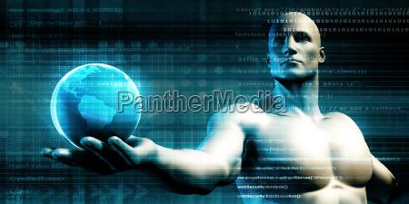 global business platform