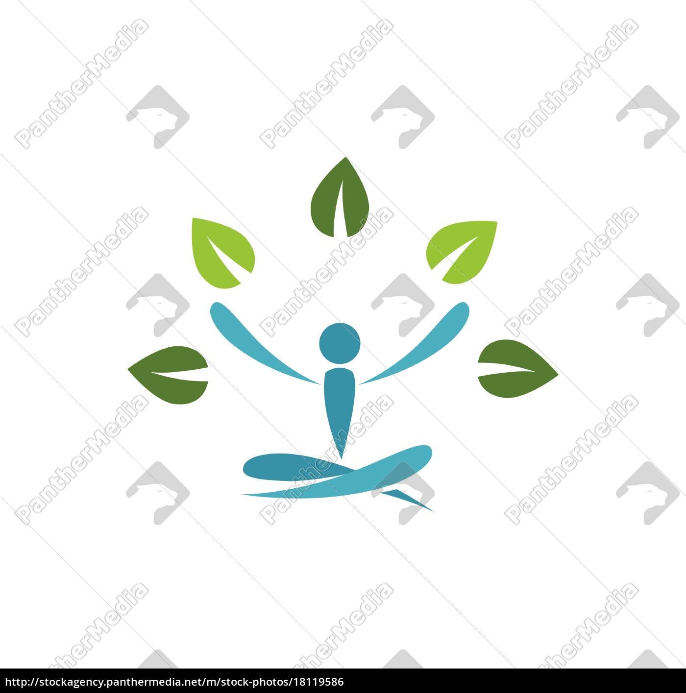 health, logo, template - 18119586