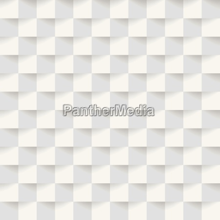 square with shadow abstract background