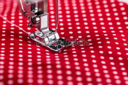elecric sewing machine