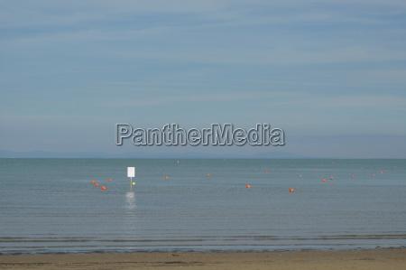 sea adriatic sea italy beach sandy