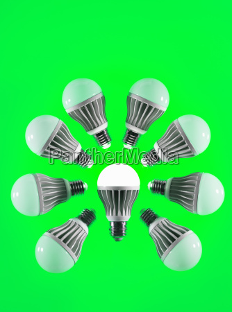 energy saving led lightbulbs