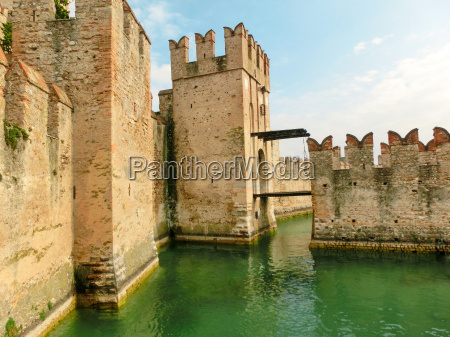sirmione italy september 20 2014