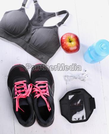 sport inventory