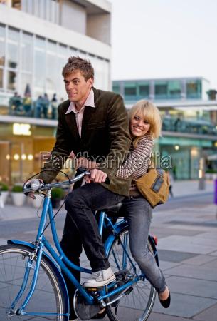 city break romance