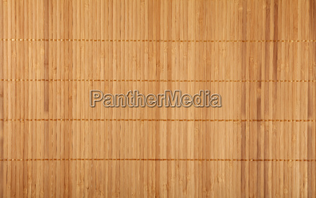 brown beige bamboo wood mat background