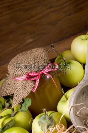 white applesauce transparent