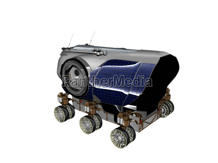 exempted planet rover