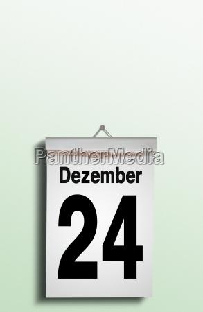 calendar - 18768224