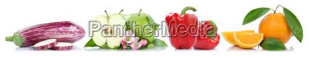 fruit and vegetables fruit apple orange