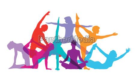 gymnastics and fitness