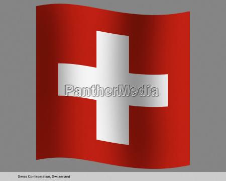 swiss confederation switzerland
