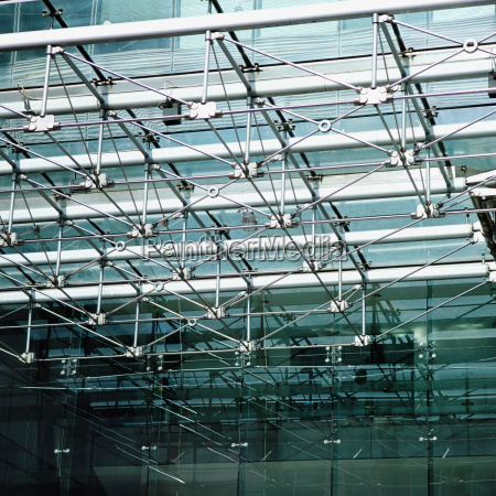 design feature of multi storied building