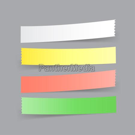 paper menu option