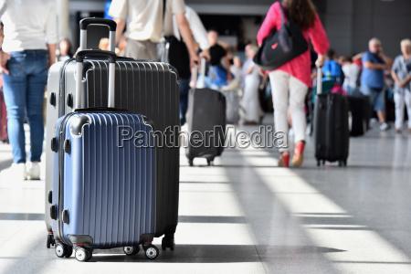 jazda podrozowanie walizka walizki wycieczka worek