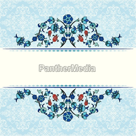 decorative background seventy six