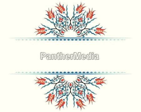 decorative background sixty nine